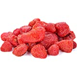 Anna and Sarah Dried Strawberries in Resealable Bag, 1 Lb