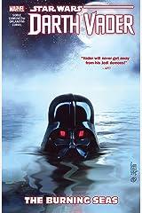 Star Wars: Darth Vader: Dark Lord of the Sith Vol. 3: The Burning Seas (Darth Vader (2017-2018)) Kindle Edition