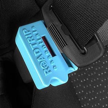 Asegurador Premium para el cinturón de seguridad con llave para su apertura  - Protege a65674a11090