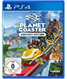 Planet Coaster (PlayStation PS4)