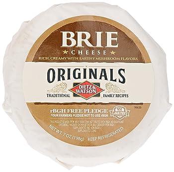 Dietz & Watson Originals Brie Cheese