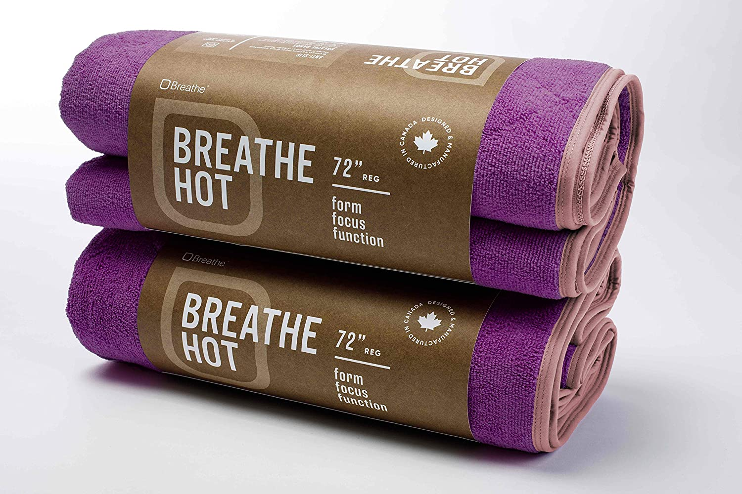 Breathe Mat Outdoor and Indoor Adventure and Exercise Mat