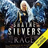 Rage: Feathers and Fire, Book 2