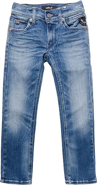 REPLAY Pantaloni Bambino