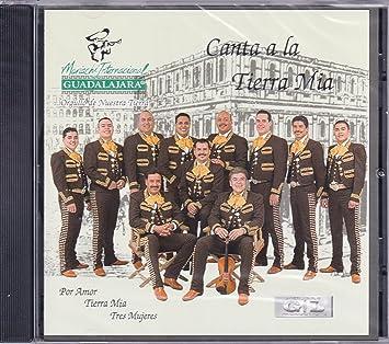Amazon.com: Canta A La Tierra Mia: Music
