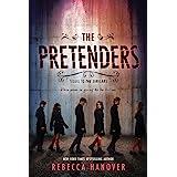 The Pretenders (The Similars, 2)