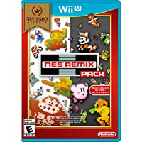 Nes Remix Pack - Wii U - Standard Edition