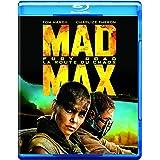 Mad Max: Fury Road (Bilingual) [Blu-ray]