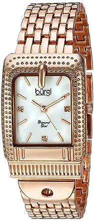 Burgi BUR171RG Karóra