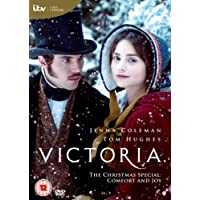 Victoria the Christmas Special