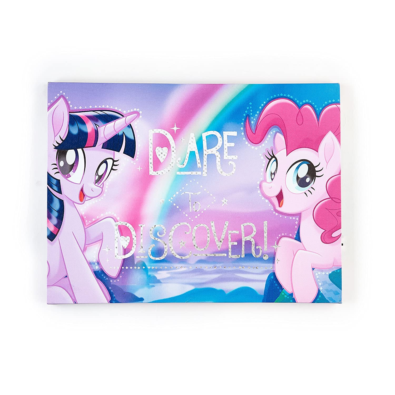My Little Pony LED Wall Art