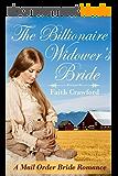 The Billionaire Widower's Bride (English Edition)