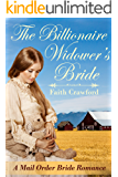 The Billionaire Widower's Bride