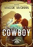 Promessa de um Cowboy: Whisper Creek 2
