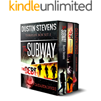 Thriller Box Set One: The Subway-The Debt-Catastrophic
