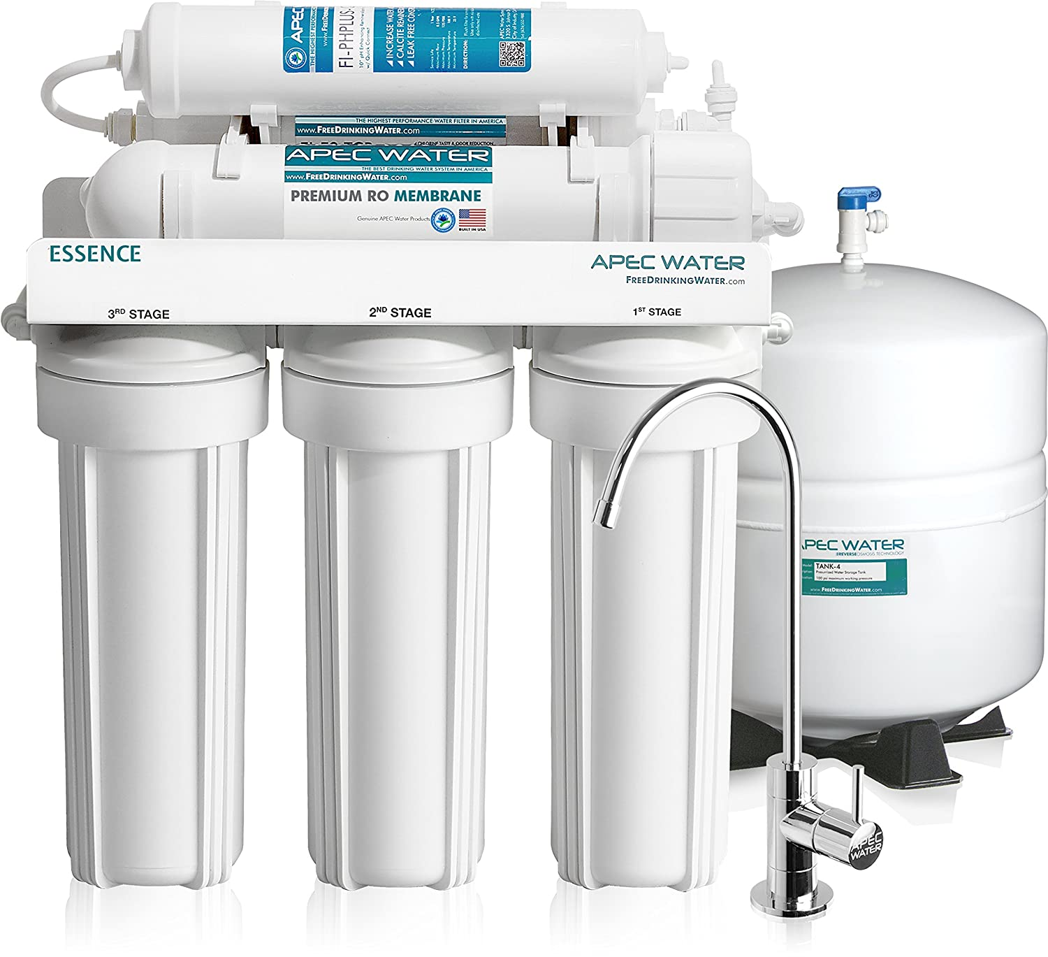 How To Filter Water Without A Filter Best Water Filter Reviews Of 2017 Purifier Advisors