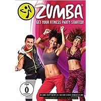 Zumba [Alemania] [DVD]