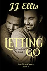 Letting Go (One More Chance Book 1) Kindle Edition