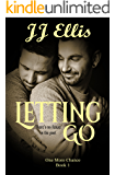 Letting Go (One More Chance Book 1)