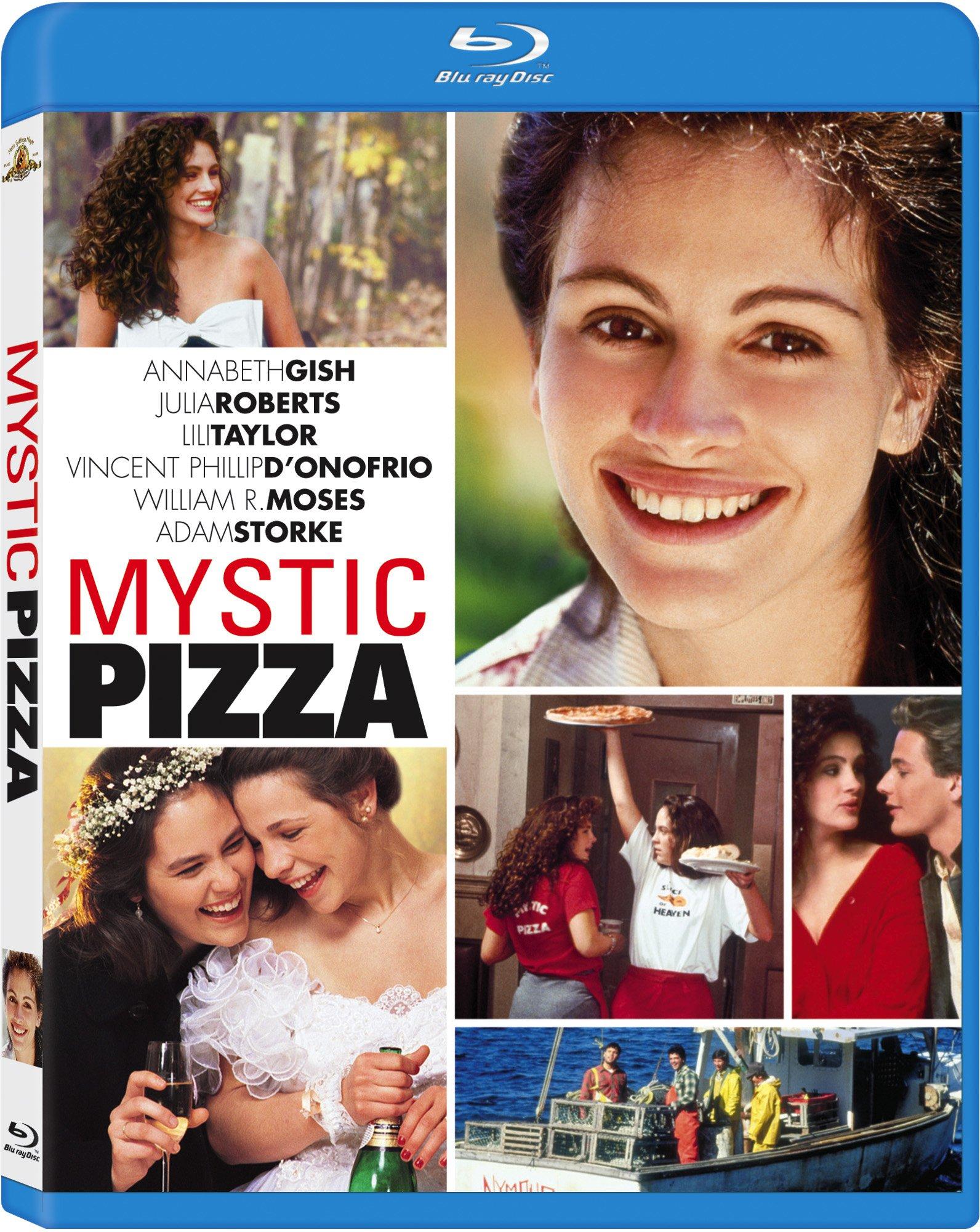 Blu-ray : Mystic Pizza (Widescreen)