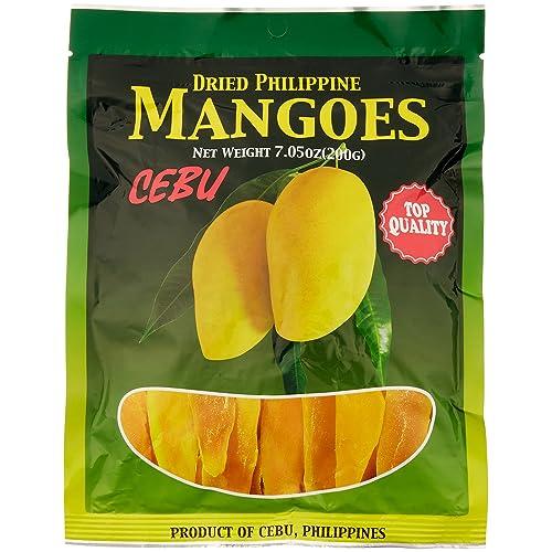 セブ ドライフルーツ マンゴー