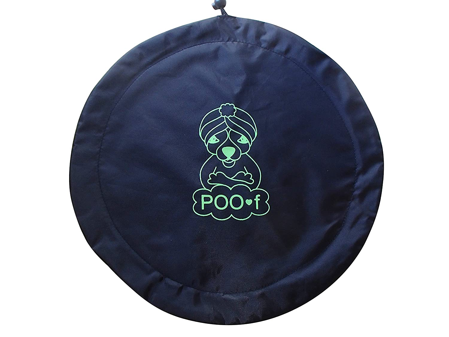 Poof Dog Waste Bag Dog Poop Bag Reusable and Washable