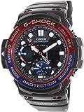 Casio G-Shock Analog-Digital Black Dial Men's Watch - GN-1000-1ADR (G605)