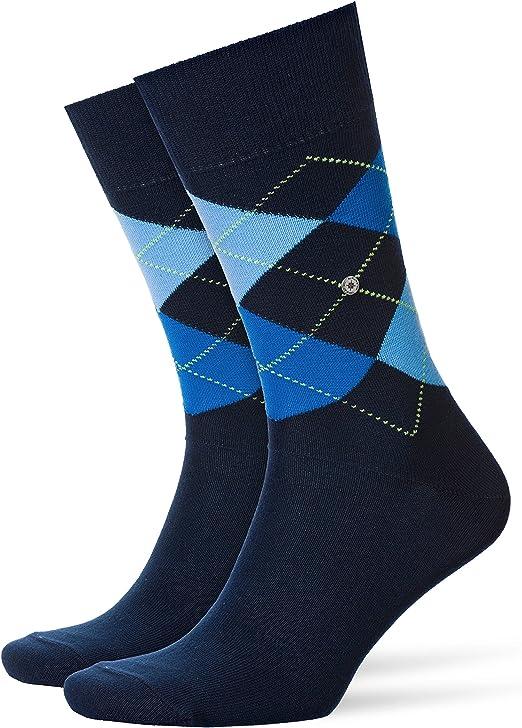 Burlington Herren Socken Blickdicht