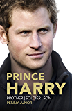 Prince Harry: By the author of The Duchess