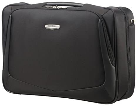 Samsonite - XBlade 3.0 - Travel Garment Bag 55 cm, 48 L, Negro