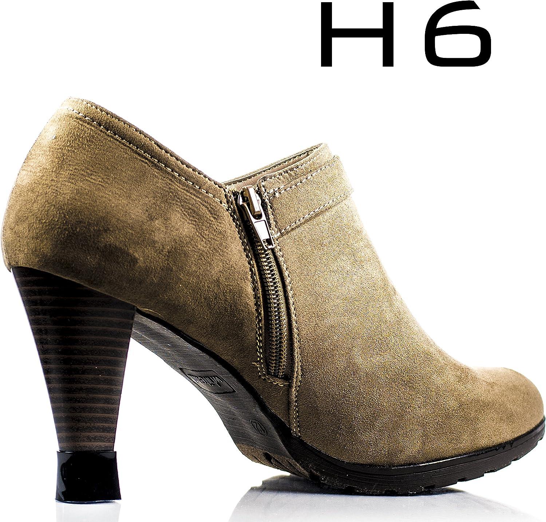 Chaussures Stoppers Couvertures antid/érapantes Heel Hunks Embouts Talons Femme Haut Talon protecteurs Talon remplacements Transparent 7 Tailles 7 Paires Pack de 7