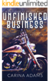 Unfinished Business: A Bastards of Boston Novel