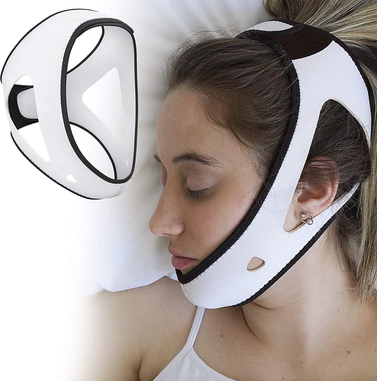 Top 10 Best Anti-Snoring Devices In 2021 (with 20% off) 10