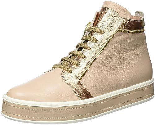 Vitti Love 599-170, Zapatillas Altas para Mujer, Rosa (Palo 005)