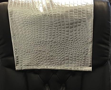 Amazon.com: Sillón reclinable Head Cover sofá Love chaise ...