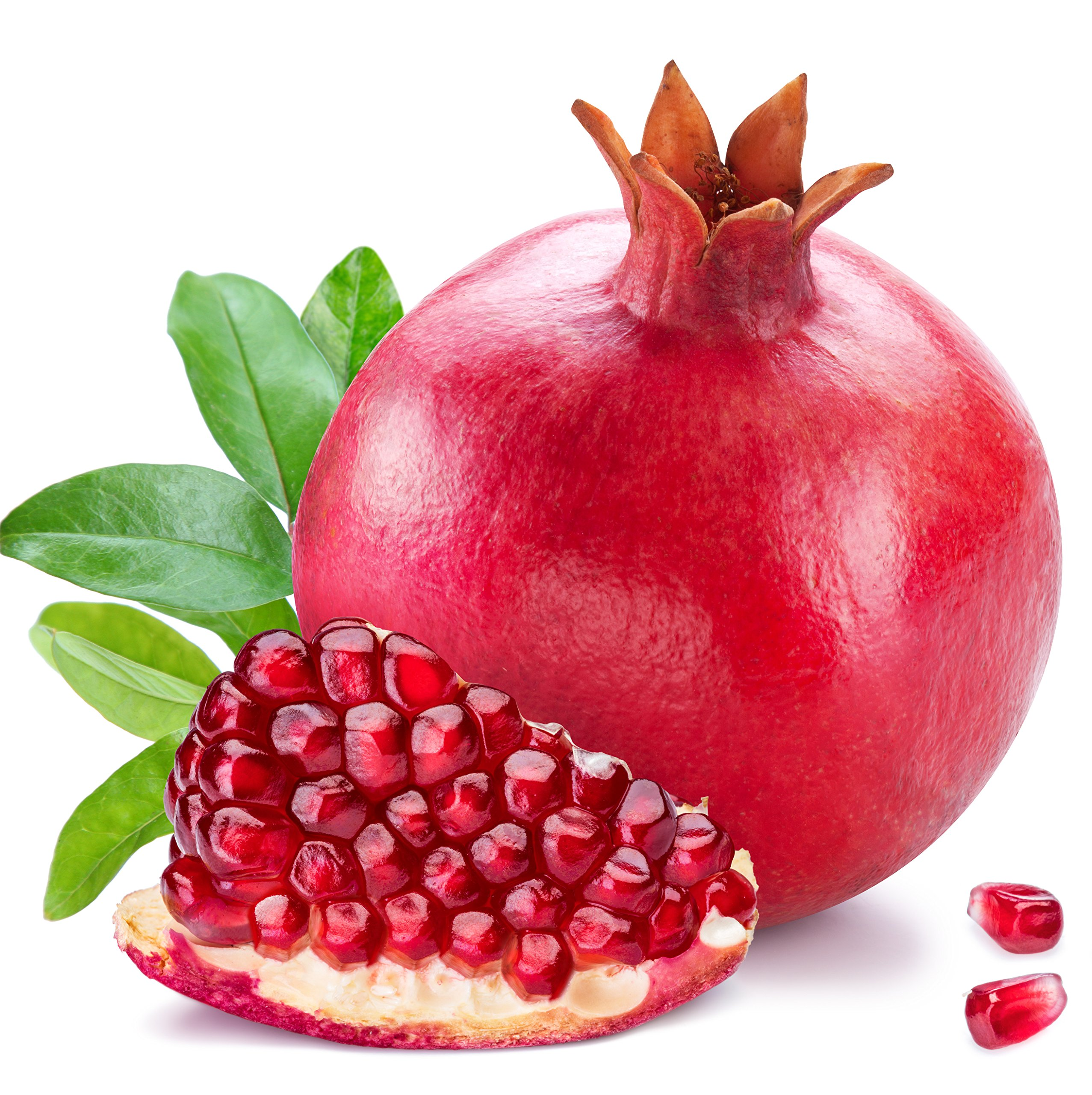 Pomegranate Wonderful Punica granatum LIVE PLANT