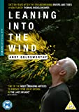 Leaning Into The Wind [DVD]