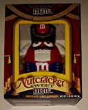 m&m's Candy Dispenser - Nutcracker Sweet