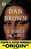 Il codice da Vinci (Oscar bestsellers Vol. 1662)