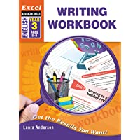 Excel Advanced Skills Workbook: Writing Workbook Year 3