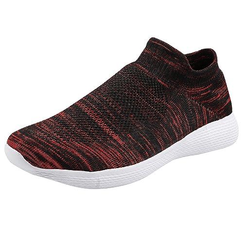 Buy Chevit Sock Shoes 903 Memory Foam