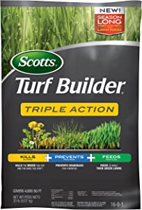 Scotts Turf Builder Triple Action 4M