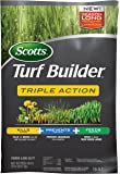 Scotts 26003A Turf Builder Triple Action-4,000 SF, 20 lb