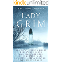 Lady Grim: A Halloween Anthology book cover