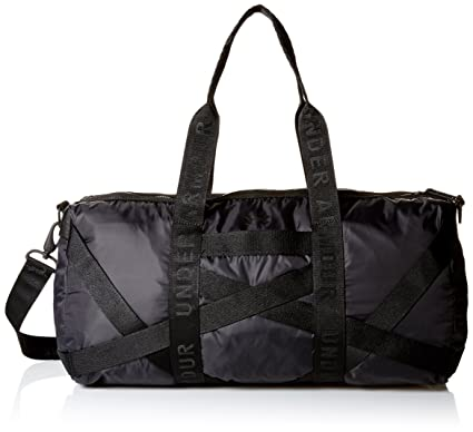 bf29db66cd9a Amazon.com  Under Armour Women s This is It Duffle  Sports   Outdoors