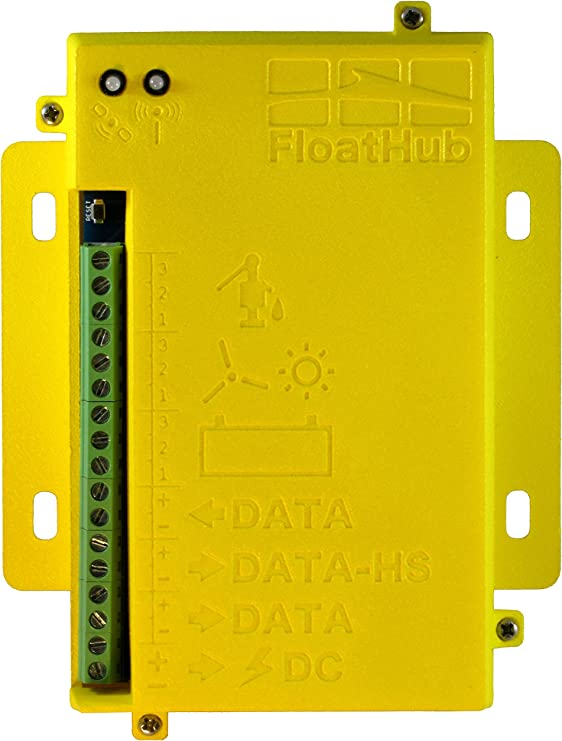 ghdonat.com Office Products Caller ID Displays RoboCallWall WiFi