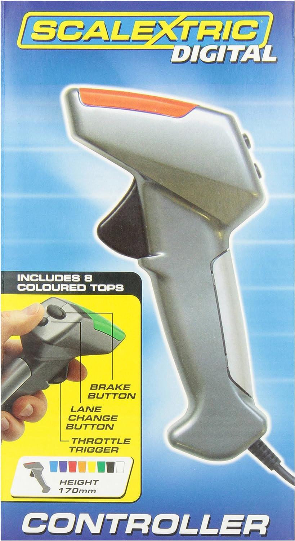 Scalextric Digital Hand Controller Throttle C7002