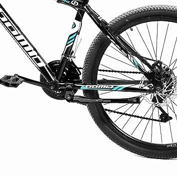 Amazon Com Bestcan Bicycle Kickstand Adjustable Aluminum Alloy