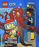 Avventure sottomarine. Lego City. Ediz. illustrata. Con gadget: 4