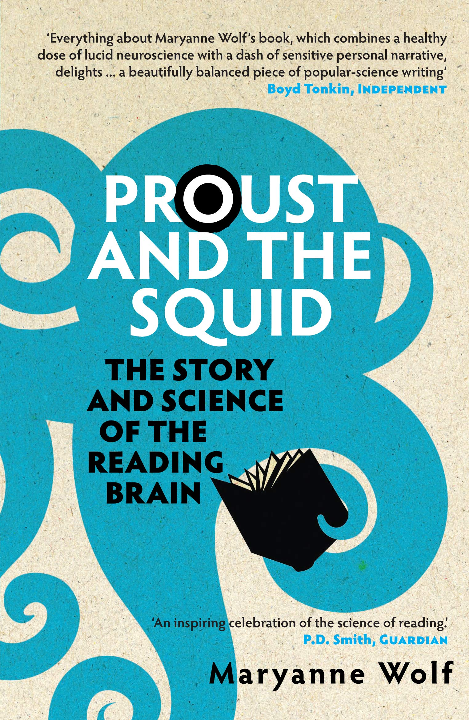 Afbeeldingsresultaat voor proust and the squid